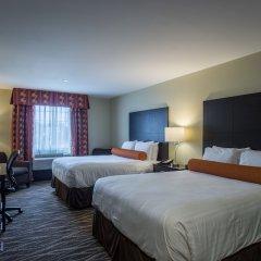 Отель Cobblestone Inn & Suites – St. Mary's комната для гостей фото 5