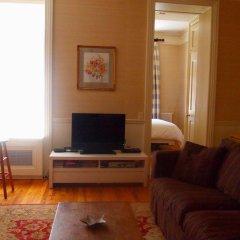 Отель Herrick Guest Suites 74th Street Apartment США, Нью-Йорк - отзывы, цены и фото номеров - забронировать отель Herrick Guest Suites 74th Street Apartment онлайн комната для гостей фото 5