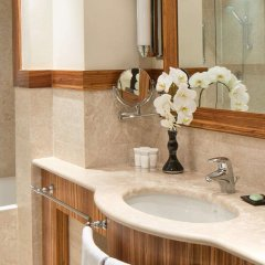 Отель Starhotels Anderson ванная фото 2