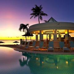 Отель The Westin Resort Guam США, Тамунинг - 9 отзывов об отеле, цены и фото номеров - забронировать отель The Westin Resort Guam онлайн бассейн фото 2