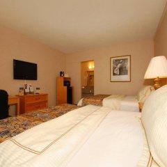 Отель Red Lion Hotel Arlington Rosslyn Iwo Jima США, Арлингтон - отзывы, цены и фото номеров - забронировать отель Red Lion Hotel Arlington Rosslyn Iwo Jima онлайн удобства в номере фото 2