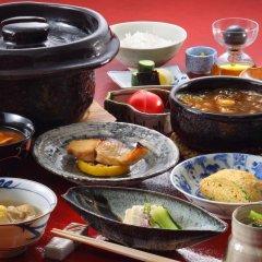 Отель Oyado Uchiyama Ито питание