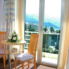 Hotel Montenegro Beach Resort комната для гостей фото 4