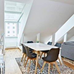 Отель Engel Apartments Швеция, Гётеборг - отзывы, цены и фото номеров - забронировать отель Engel Apartments онлайн в номере фото 2