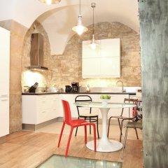 Апартаменты Le Marais - République Private Apartment в номере
