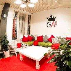 G-art Hostel Москва сауна