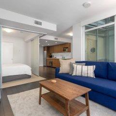 Отель Sterling Suites - Yaletown Канада, Ванкувер - отзывы, цены и фото номеров - забронировать отель Sterling Suites - Yaletown онлайн фото 13