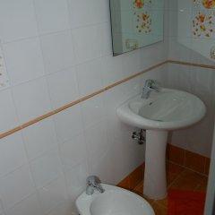 Отель Solìa Bed & Breakfast Скалея ванная