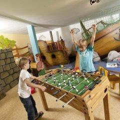 Отель Dorint Strandresort & Spa Ostseebad Wustrow детские мероприятия