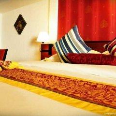 Отель Patong Bay Garden Resort спа фото 2