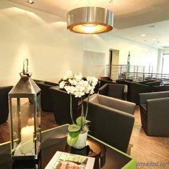 Novum Style Hotel Hamburg Centrum Гамбург интерьер отеля фото 2