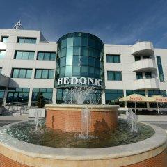 Hotel Hedonic фото 2