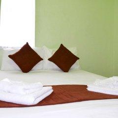 Отель Queens Drive Hotel Великобритания, Лондон - отзывы, цены и фото номеров - забронировать отель Queens Drive Hotel онлайн комната для гостей фото 4