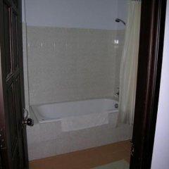 Chau Pho Hotel ванная