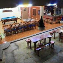 Отель Patong Rai Rum Yen Resort гостиничный бар