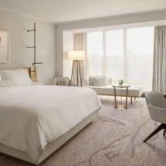 Отель JW Marriott Parq Vancouver Канада, Ванкувер - отзывы, цены и фото номеров - забронировать отель JW Marriott Parq Vancouver онлайн комната для гостей