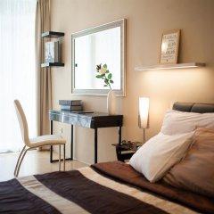 Отель Splendid Residence удобства в номере