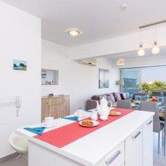 Отель Ayia Triada View Кипр, Протарас - отзывы, цены и фото номеров - забронировать отель Ayia Triada View онлайн питание