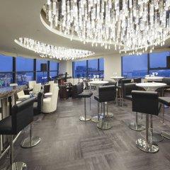 Отель Ascott Raffles City Chengdu гостиничный бар