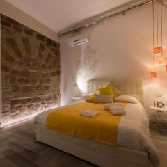 Отель Tirso Sessantotto Boutique Rooms спа