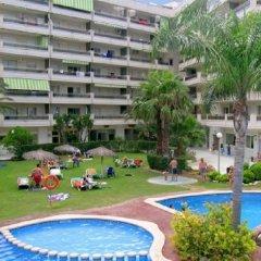 Отель Ona Jardines Paraisol Испания, Салоу - отзывы, цены и фото номеров - забронировать отель Ona Jardines Paraisol онлайн фото 12