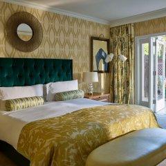 The Beverly Hills Hotel комната для гостей
