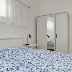 1 Bedroom Apartment With Balcony Израиль, Тель-Авив - отзывы, цены и фото номеров - забронировать отель 1 Bedroom Apartment With Balcony онлайн комната для гостей фото 3