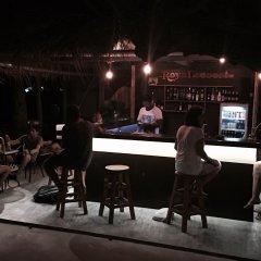 Отель Koh Tao Royal Resort гостиничный бар