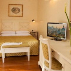 Hotel Piemonte комната для гостей фото 10
