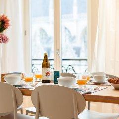 Отель Sweet Inn Apartments Régence Бельгия, Брюссель - отзывы, цены и фото номеров - забронировать отель Sweet Inn Apartments Régence онлайн питание фото 3