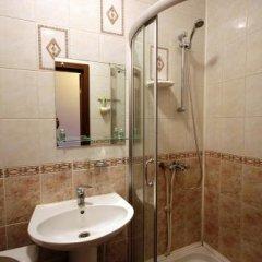 Гостиница Аквилон Отель в Шерегеше 1 отзыв об отеле, цены и фото номеров - забронировать гостиницу Аквилон Отель онлайн Шерегеш ванная