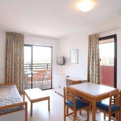 Отель La Caseta Испания, Бенидорм - отзывы, цены и фото номеров - забронировать отель La Caseta онлайн комната для гостей фото 2