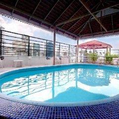 Royal Asia Lodge Hotel Bangkok бассейн