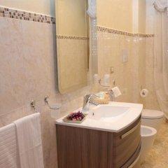 Hotel President Кьянчиано Терме ванная