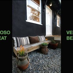 Отель Amoroso Retreat - 947 - 1 Br Home США, Лос-Анджелес - отзывы, цены и фото номеров - забронировать отель Amoroso Retreat - 947 - 1 Br Home онлайн интерьер отеля