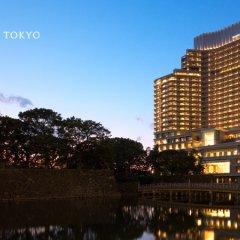 Отель Palace Hotel Tokyo Япония, Токио - отзывы, цены и фото номеров - забронировать отель Palace Hotel Tokyo онлайн пляж фото 2