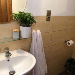 Отель Dworek Novello Польша, Эльганово - отзывы, цены и фото номеров - забронировать отель Dworek Novello онлайн ванная фото 2