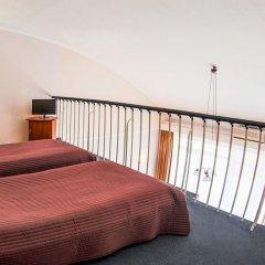 Гостиница Волна балкон