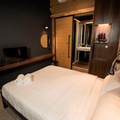 CLOUD on Saladaeng Silom Hostel Bangkok комната для гостей фото 2