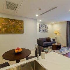 Отель Amena Residences & Suites интерьер отеля фото 3