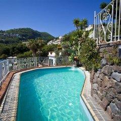 Hotel Don Felipe бассейн фото 3