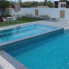 Отель Capannina Inn Таиланд, Пхукет - 10 отзывов об отеле, цены и фото номеров - забронировать отель Capannina Inn онлайн детские мероприятия