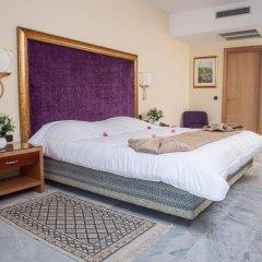 Отель Marhaba Palace Сусс комната для гостей фото 5