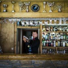 Отель Willa Helan гостиничный бар