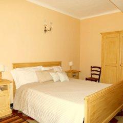 Отель Albergo la Luna Сарцана комната для гостей фото 4