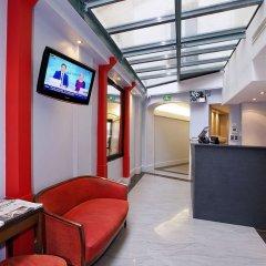 Отель Eden Opera Париж спортивное сооружение