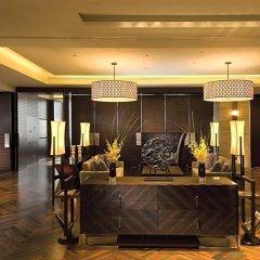 Отель Hilton Beijing Wangfujing интерьер отеля