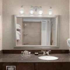 Отель Wingate By Wyndham Midtown США, Нью-Йорк - отзывы, цены и фото номеров - забронировать отель Wingate By Wyndham Midtown онлайн ванная