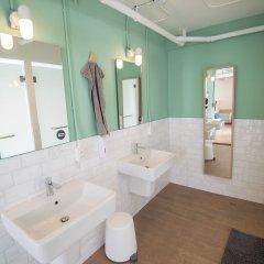 Vestel – Hostel ванная