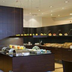 Отель NH Wien City Австрия, Вена - 7 отзывов об отеле, цены и фото номеров - забронировать отель NH Wien City онлайн питание